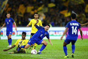 Malaysia loại Thái Lan vào chung kết với kịch bản khó tin