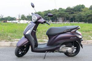 XE HOT QUA ẢNH (5/12): Yamaha công bố giá Grande Hybrid, tạm ngừng nhập Nissan Teana về VN