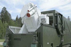 Nga công bố video đưa vũ khí laser vào trực chiến thử nghiệm