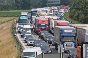 EU chia rẽ về chuẩn khí thải xe tải
