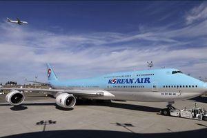 Korean Air chuyển dịch toàn bộ hệ thống lên AWS