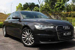 Audi triệu hồi 103 xe tại Việt Nam do lỗi túi khí Takata