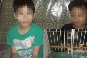 Đang đùa nghịch, bé trai 10 tuổi bị đàn chó nhà hàng xóm tấn công phải nhập viện