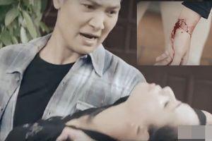 'Chạy trốn thanh xuân' tập 4: Đây chính là lý do tại sao Mạnh Trường và Lưu Đê Ly không thể đến được với nhau