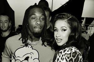Cardi B và Offset chính thức 'đường ai nấy đi': sự nghiệp âm nhạc của nữ rapper bị ảnh hưởng?