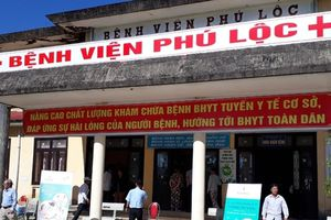 Bộ Y tế lên tiếng vụ hai mẹ con sản phụ tử vong sau sinh ở Huế