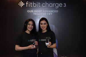 Thiết bị theo dõi sức khỏe của Fitbit có giá từ 3,799 triệu đồng