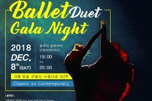 Cơ hội xem biểu diễn múa Việt - Hàn miễn phí