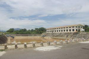 Đà Nẵng: Gấp rút đưa nhà máy nước Hòa Liên vận hành vào năm 2020