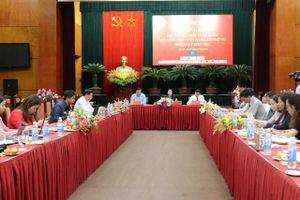 Gần 1000 đại biểu tham dự Đại hội đại biểu toàn quốc Hội Nông dân Việt Nam lần VII