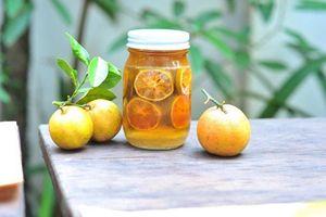 3 kiểu ngâm chanh đào mật ong biến 'thần dược' thành thuốc độc