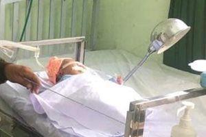 Bé sơ sinh gãy tay, nguy kịch sau đẻ tại Bình Thuận: Lãnh đạo Bệnh viện nói gì?