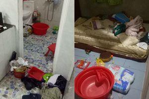 Vắng nhà 33 tiếng, người vợ choáng váng khi mở cửa bước vào nhà và tuyệt chiêu trị chồng lười