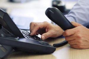 Cục Thuế Hà Nội khẳng định không cử cán bộ gọi điện bán tài liệu cho doanh nghiệp