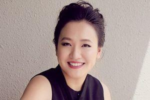 Bà Lê Diệp Kiều Trang sắp rời ghế Giám đốc Facebook Việt Nam