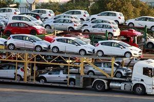 Sau Nghị định 116 lại đến Thông tư 41 làm khó các hãng ô tô nhập khẩu