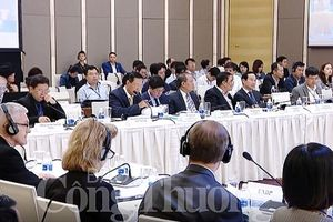 Diễn đàn VRDF lần thứ nhất: Tầm nhìn mới cho tăng trưởng kinh tế