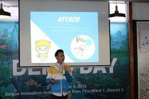 Các startup ngoại mở rộng thị trường tại Việt Nam