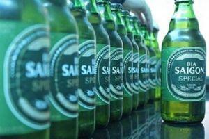 Sabeco được phép là doanh nghiệp 100% vốn nước ngoài