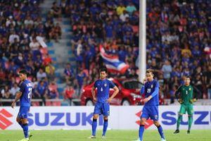 Sút hỏng phạt đền, Thái Lan đau đớn nhìn Malaysia vào chung kết AFF Cup 2018