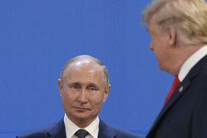 Mỹ ra 'tối hậu thư' với Nga về thỏa thuận hạt nhân