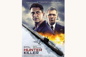 'Hunter killer'- Ván bài chính trị sinh tử