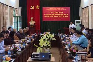 Bảo tồn quảng bá và phát huy di sản văn hóa Trúc Lâm