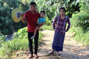 Nạn tảo hôn ở miền núi Quảng Trị tăng cao