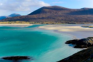 Những bãi biển đẹp nhất hành tinh có thể bạn chưa biết