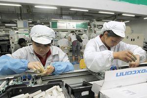 Foxconn, nhà lắp ráp lớn nhất của iPhone cân nhắc vào Việt Nam