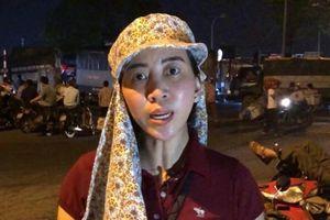 Nữ phóng viên VTV bị dọa giết cả nhà và hàng loạt vụ hành hung nhà báo