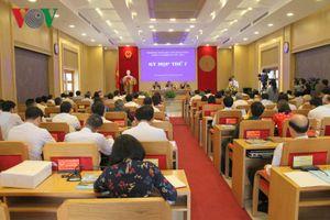 Đề nghị làm rõ trách nhiệm trong các vụ sạt lở ở Khánh Hòa