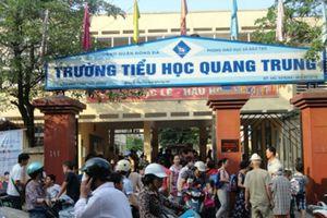 Giám đốc Sở GD-ĐT Hà Nội thông tin vụ học sinh bị tát 50 cái