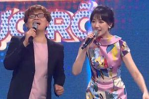 MC Đại Nghĩa bị Hari Won 'tố' chèn ép cô khi cùng dẫn chương trình
