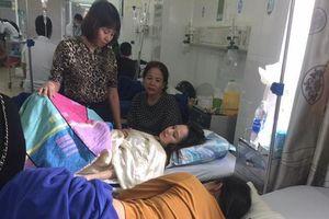 Hơn 200 người ngộ độc ở Đắk Lắk: Do vi khuẩn Salmonella