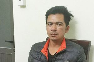 Bắt khẩn cấp 'yêu râu xanh' hiếp dâm bé gái 7 tuổi ở Quảng Ninh