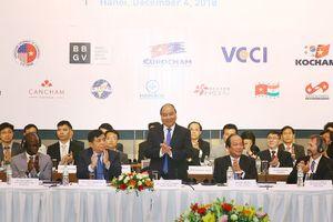 Hỗ trợ doanh nghiệp, nâng cao năng lực cạnh tranh quốc gia