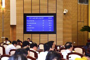 Hà Nội chính thức có thêm 42 tuyến đường, phố mới