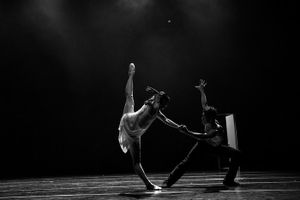 Vũ công Hàn - Việt hội tụ trong 'Đêm song vũ - Từ cổ điển đến đương đại'