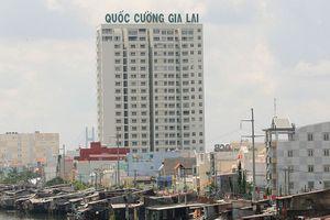 Ma trận khối nợ nghìn tỷ của Quốc Cường Gia Lai ( Kỳ III): Những đại gia kín tiếng tại QCG!