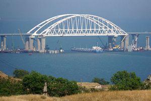 Biển Azov, chiến trường mới giữa Nga và Ukraine?