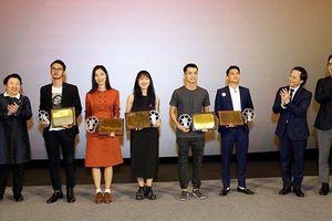 4 tác phẩm điện ảnh sẽ tham gia các Liên hoan phim quốc tế uy tín