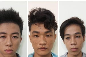 Vụ giết người chôn xác phi tang ở Sài Gòn: Nạn nhân ra sức van xin nhưng nhóm đối tượng vẫn ra tay tàn độc
