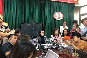 Cô giáo tiểu học Quang Trung thừa nhận có việc học sinh tát nhau nhưng không phải do cô ra lệnh