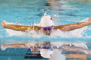 Ánh Viên đã có 10 HCV Đại hội thể thao toàn quốc 2018