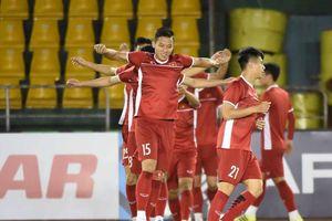 Xem bóng đá trực tiếp hôm nay: Việt Nam vs Philippines lượt về, 19h30 ngày 6/12
