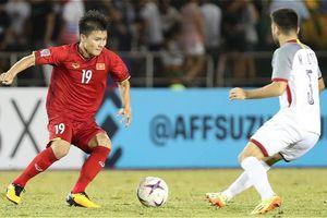 Trận bán kết lượt về Việt Nam vs Philippines 'gây sốt' bảng tìm kiếm Google