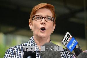 Australia mở rộng quyền sử dụng vũ khí cho điệp viên hoạt động ở nước ngoài