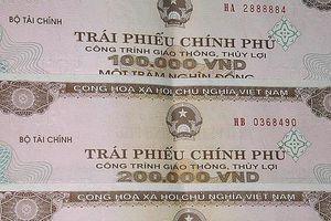 Hà Nội: Huy động trái phiếu Chính phủ tăng