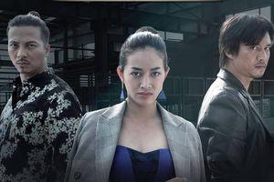 VTV dừng phát sóng phim 'Kẻ ngược dòng' vì có nhiều cảnh bạo lực?
